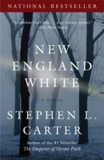New_England_White