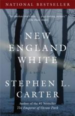 New_England_White