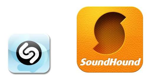 I've been hard on Shazam  But SoundHound is better