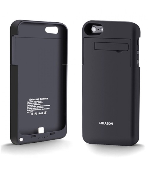 iBlason_PowerGlider_External_Battery_Case
