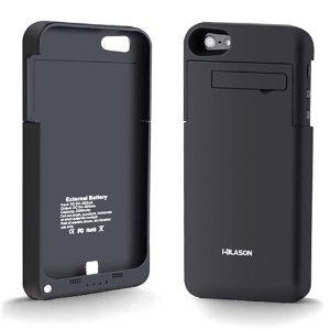 buy online f6c50 1fca1 i-Blason iPhone 5 Rechargeable Battery Case. Fail. | Stephen Chukumba