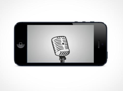 Mobile killed the radio star
