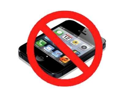 iPhone Mini? I say nay!