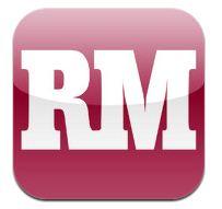 Rich Medina app logo