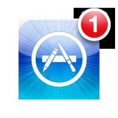 app update iPhone