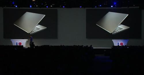 Google Pixel Chromebook