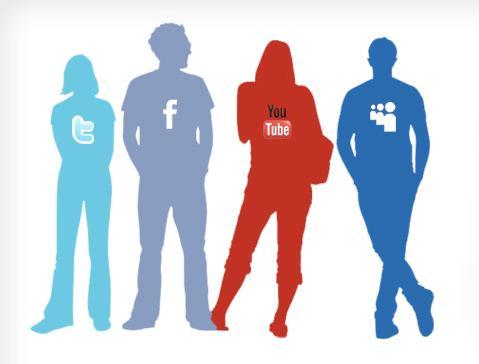 social media interns